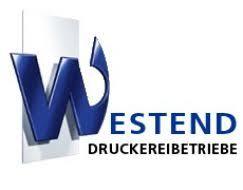 Logo Westend Druckereibetriebe GmbH